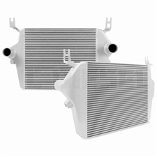 Mishimoto MMINT-F2D-03SL Intercooler for 2003-2007 Ford 6.0L Powerstroke