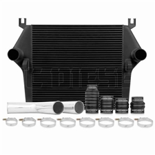 Mishimoto MMINT-RAM-03KBK Intercooler Kit for 2003-2007 Dodge 5.9L Cummins