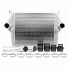 Mishimoto MMINT-RAM-03KSL Intercooler Kit for 2003-2007 Dodge 5.9L Cummins