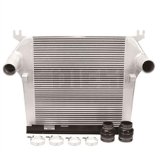 Mishimoto MMINT-RAM-10SL Intercooler for 2010-2012 Dodge 6.7L Cummins