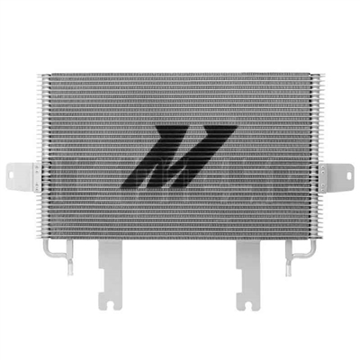 Mishimoto MMTC-F2D-03SL Transmission Cooler for 2003-2007 Ford 6.0L Powerstroke