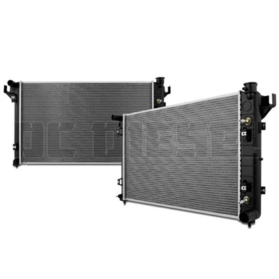 Mishimoto R2291 OEM Replacement Radiator for 1998-2001 Dodge 5.9L Cummins