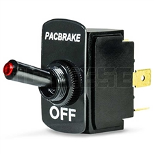 Pacbrake C18053 Performance Override Switch for 1994-1998 Dodge 5.9L Cummins
