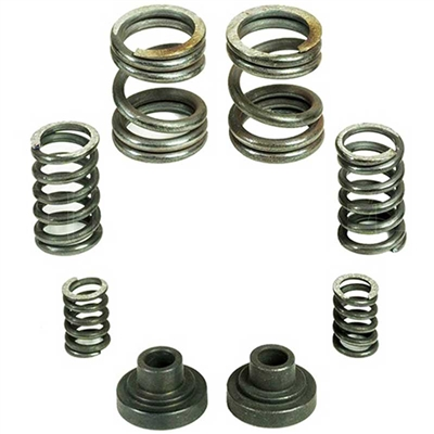 Pacbrake HP10029 Governor Spring Kit for 1994-1998 Dodge 5.9L Cummins
