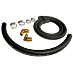 PPE Diesel 1130581 Lift Pump Install Kit 2001-2010 GM 6.6L Duramax