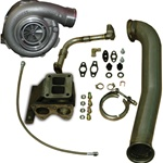 PPE Diesel 1160070 GT40R Series Turbo Kit 2001-2010 GM 6.6L Duramax