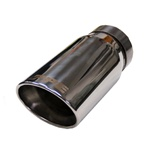 PPE Diesel 1170200 Stainless Steel Exhaust Tip