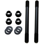 PPE Diesel 1180200 Head Stud Kit 2001-2010 GM 6.6L Duramax