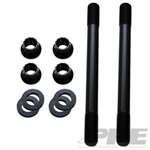 PPE Diesel 1180201 Custom Aged Head Stud Kit 2001-2010 GM 6.6L Duramax