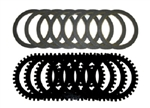 PPE Diesel 128135105 C5 Clutch Upgrade Kit 2001-2010 GM 6.6L Duramax