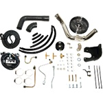 PPE Diesel 2130030 Dual Fueler Kit 2007.5-2009 Dodge 6.7L Cummins