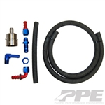 PPE Diesel 5145801 Billet Aluminum Fuel Pickup Kit 2001-2010 GM 6.6L Duramax