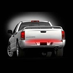 Recon 26412 Tailgate Light Bar 49 inch Line of Fire