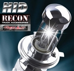 Recon 2649007HID Fog Light Bulb 9007 HID Off-Road