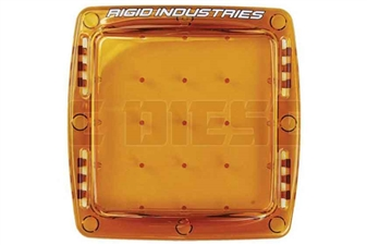 Rigid Industries 10393 Q-Series Cover