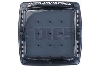 Rigid Industries 10398 Q-Series Cover