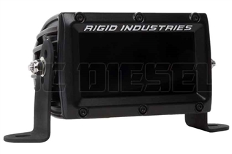 "Rigid Industries 104392 E-Series Infared 4"" Combo"