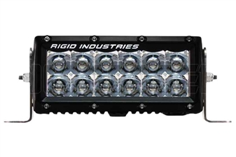 "Rigid Industries 106222 E-Series 6"" Spot"