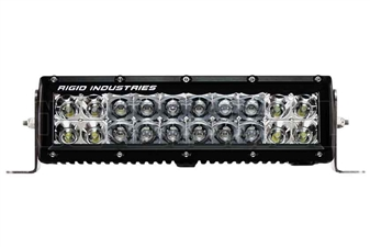 "Rigid Industries 110322 E-Series 10"" Spot and Flood"