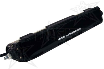 "Rigid Industries 19091 SR-Series 10"" Light Cover"