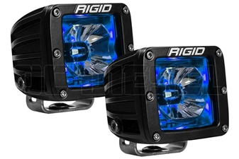 Rigid Industries 20201 Radiance Pod Pair