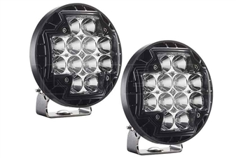 Rigid Industries 83311 R-Series 46 Flood Pair