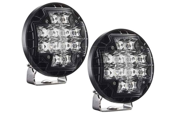 Rigid Industries 83321 R-Series 46 Spot Pair