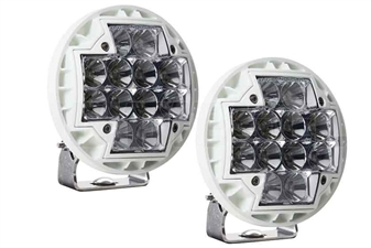 Rigid Industries 83411 R-Series 46 Flood Pair