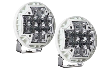 Rigid Industries 83421 R-Series 46 Spot Pair