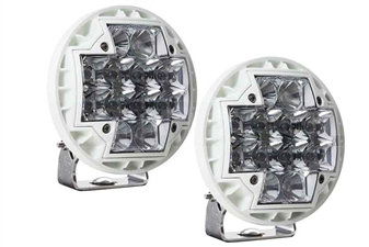 Rigid Industries 83431 R-Series 46 Spot and Flood Pair