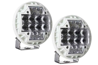 Rigid Industries 83461 R-Series 46 Hyperspot and Driving Pair