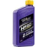 Royal Purple 01311 HP 2-C - High Performance 2-Cycle Motor Oil 1 Quart Bottle Universal
