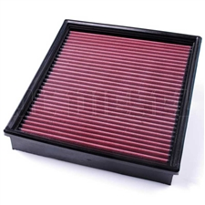 S&B Filters 66-5007 Stock Replacement Filter for 2003-2012 Dodge 5.9L, 6.7L Cummins