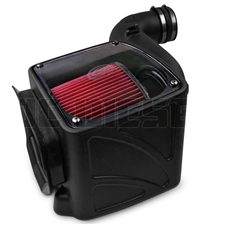 S&B Filters 75-5080 Cold Air Intake for 2006-2007 GM 6.6L Duramax LLY, LBZ