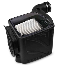 S&B Filters 75-5080D Cold Air Intake for 2006-2007 GM 6.6L Duramax LLY, LBZ