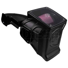 S&B Filters 75-5086 Cold Air Intake for 2016-2017 GM 2.8L Duramax LWN