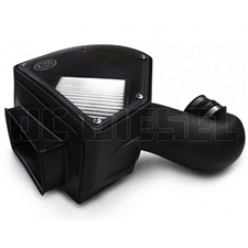 S&B Filters 75-5090D Cold Air Intake for 1994-2002 Dodge 5.9L Cummins