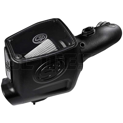 S&B Filters 75-5105D Cold Air Intake for 2008-2010 Ford 6.4L Powerstroke