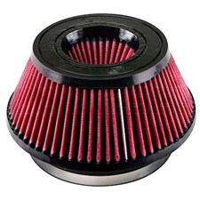 S&B Filters Intake Replacement Air Filter - Cotton (Cleanable) KF-1032