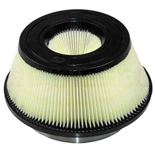 S&B Filters KF-1032D Intake Replacement Filter for 2003-2009 Dodge 5.9L, 6.7L Cummins