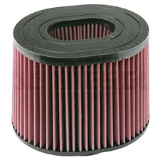 S&B Filters Intake Replacement Air Filter - Cotton (Cleanable) KF-1035