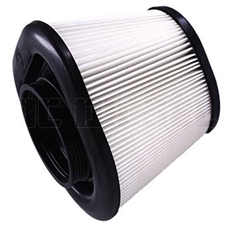 S&B Filters Intake Replacement Air Filter - Dry (Disposable) KF-1037D