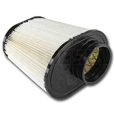 S&B Filters Intake Replacement Air Filter - Dry (Disposable) KF-1042D