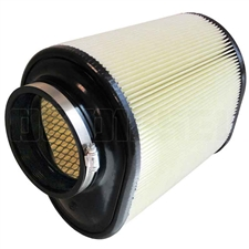 S&B Filters Intake Replacement Air Filter - Dry (Disposable) KF-1050D