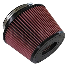 S&B Filters Intake Replacement Air Filter - Cotton (Cleanable) KF-1051