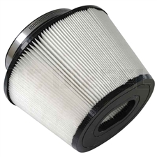S&B Filters Intake Replacement Air Filter - Dry (Disposable) KF-1051D