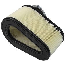 S&B Filters Intake Replacement Air Filter - Dry (Disposable) KF-1054D
