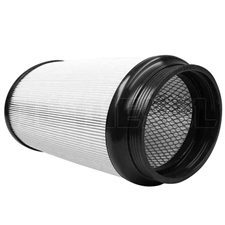 S&B Filters Intake Replacement Air Filter - Dry (Disposable) KF-1059D