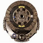 South Bend Clutch 13125-ORHD Dodge 425HP Single Disc HD Clutch Replacement for 1988-2000 Dodge Cummins 5.9L Trucks