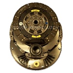 South Bend Clutch 1944-5K Ford Stock Single Disc Clutch Kit for 1994-1998 Ford Powerstroke 7.3L Trucks